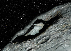 Charon Object