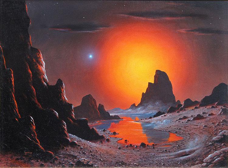 Antares 1