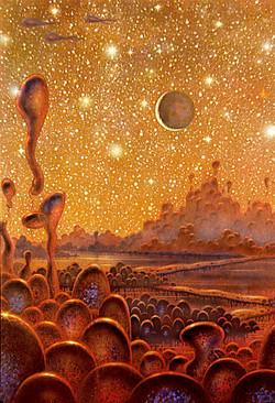 Alien Life 72