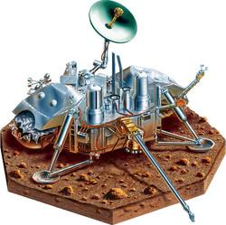 Viking Lander