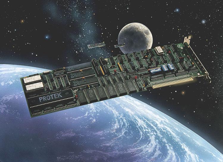 Vortex Space Station