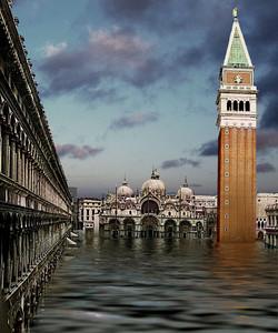 Submerged Venice