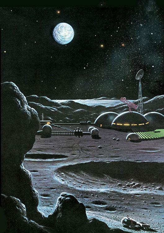 Moonbase 72
