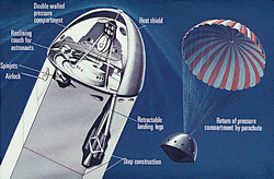 1939 BIS Moonship cutaway