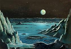Moon by Earthlight 57