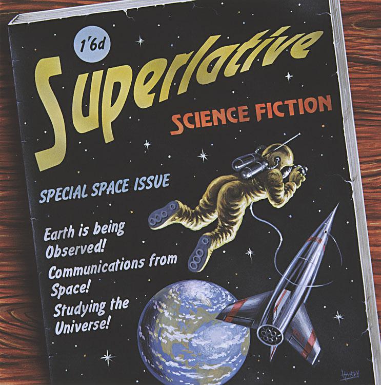 Superlative SF