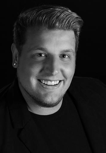 Bryce Johnson Designer