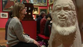 La sophrologie entre au musée pour mieux vivre l'expérience artistique