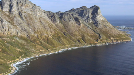 Kogelberg Mountains of Diversity