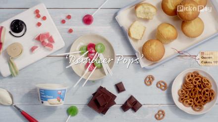 Pick 'n Pay | Reindeer Pops
