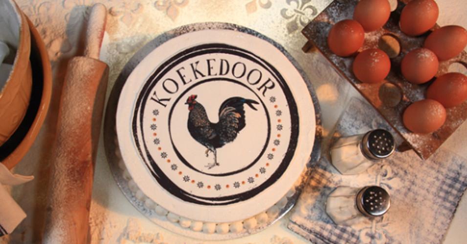 Koekedoor | Season 2 | 13x 48min