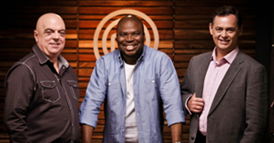 Masterchef South Africa | Season 2 | 13x 48min