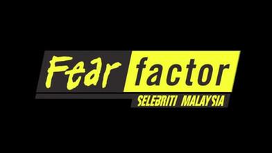 Fear Factor Selebriti Malaysia | 10x 44min