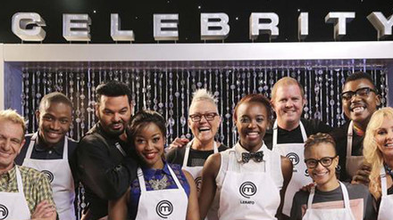 Masterchef South Africa Celebrity Edition | 13x 48min