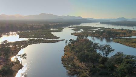 The Lower Zambezi