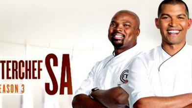 Masterchef South Africa | Season 3 | 13x 48min