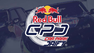 Red Bull Car Park Drift 2021 | 1x 3min