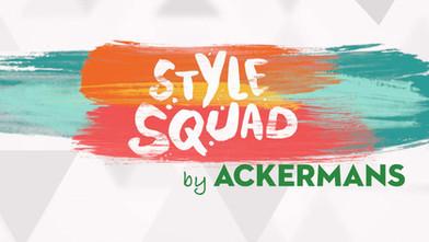 Style Squad | Season 1 | 10x 22min