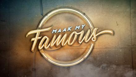 Maak My Famous | Season 2 | 14x 48min