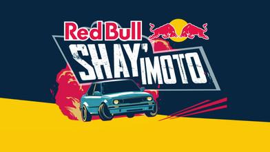 Red Bull Shay iMoto 2020 | 1x 53min