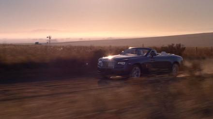 Rolls Royce | Dawn