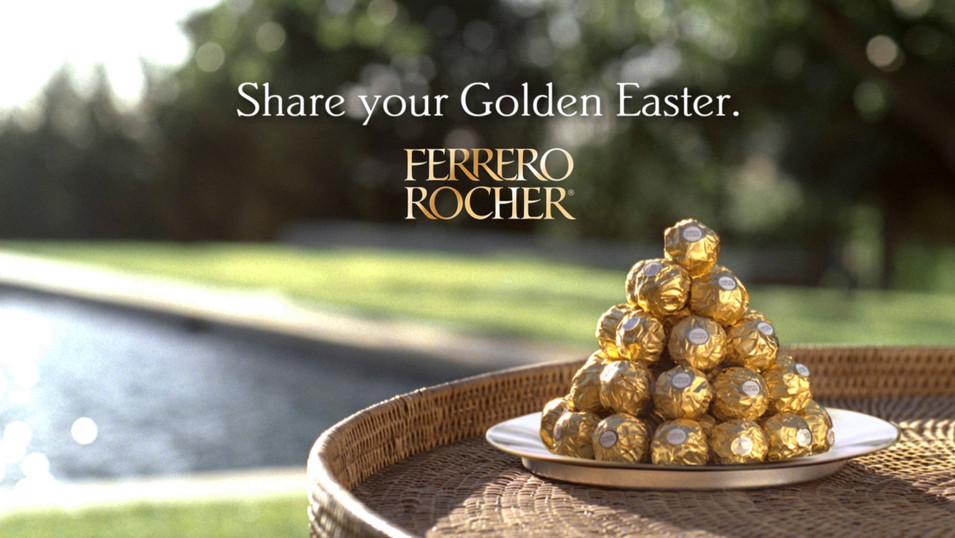 Ferrero Rocher | Easter