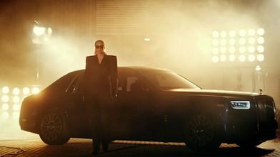 Rolls Royce | Phantom