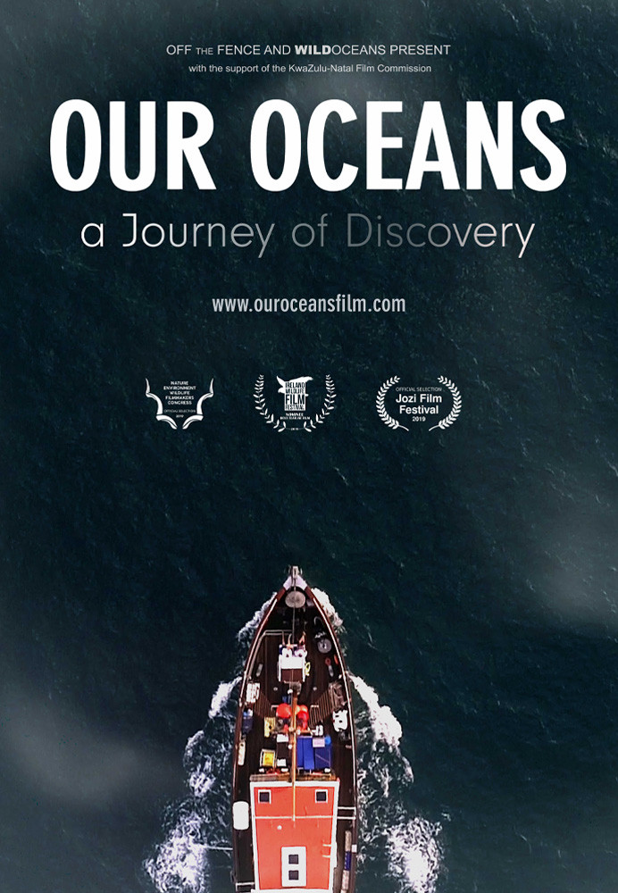 Our Oceans | 2019