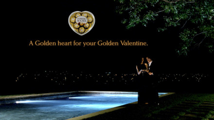 Ferrero Rocher | Valentine