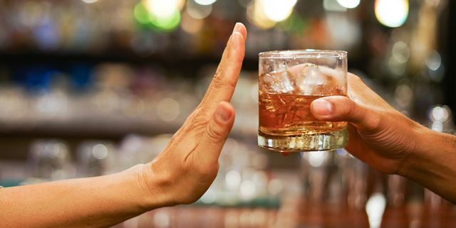 Stop using Alcohol  foe weight loss