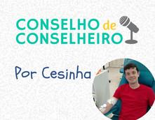 Entrevista: Cesinha