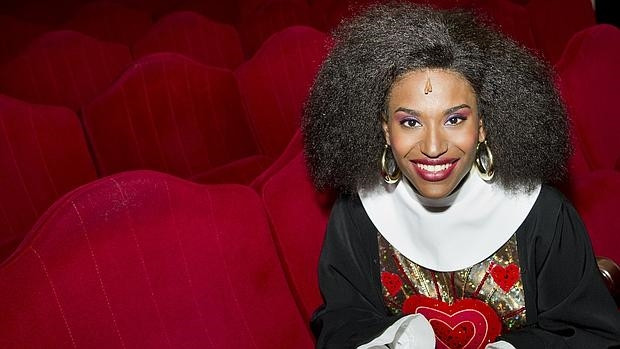 Deloris. Sister Act (Spain)