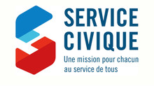 RECRUTEMENT : SERVICE CIVIQUE (8 MOIS)