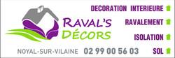 Raval's décors