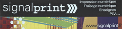 Signal print