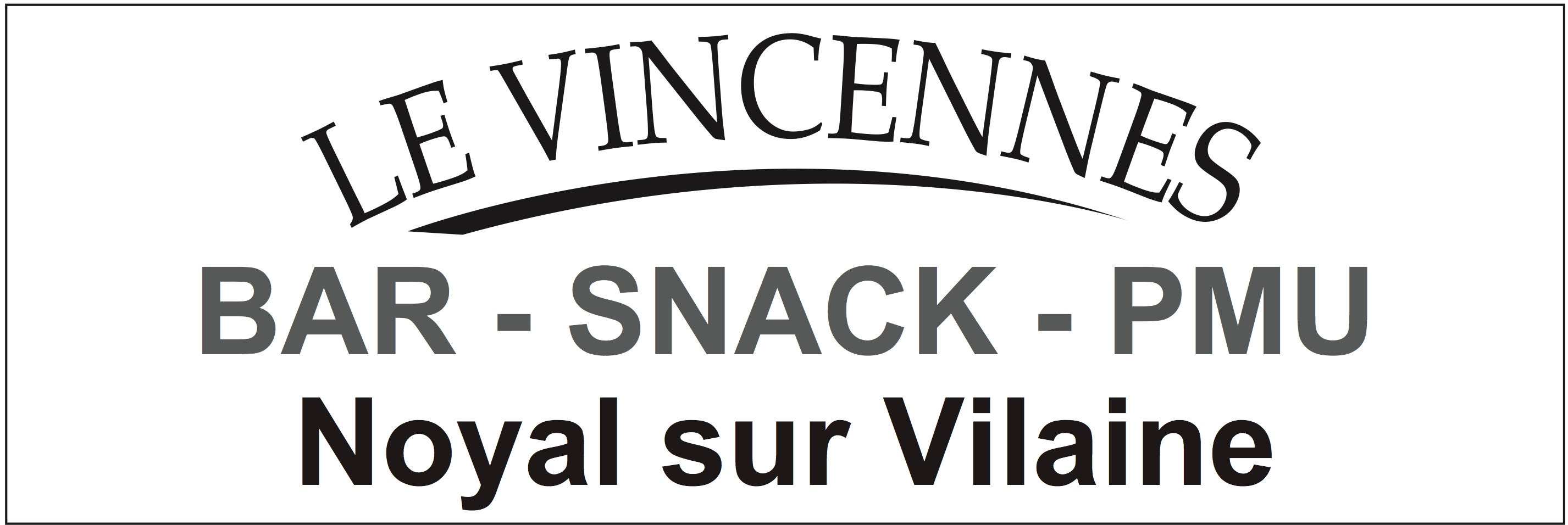 Le Vincennes