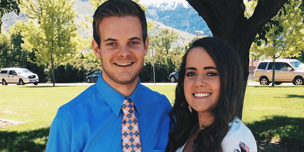 Shannon and Kaden's Wedding