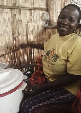 Milke Nyambui (2019)