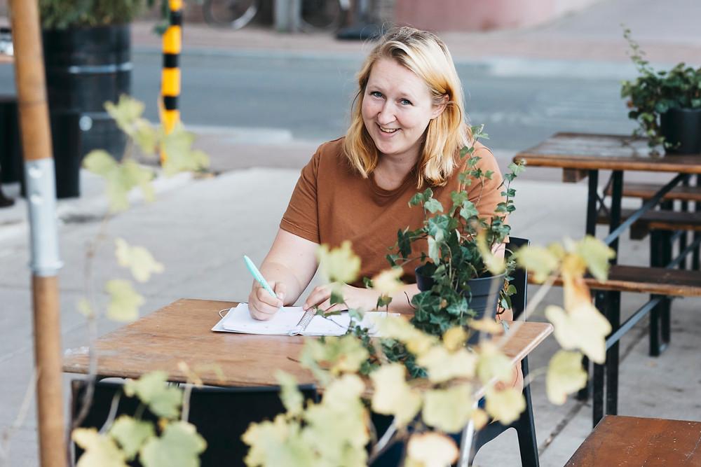 minimalistisch ondernemen | bloesem marketing