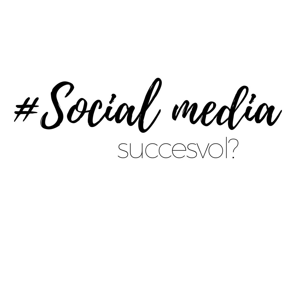 hoe zet ik social media succesvol in | bloesem marketing