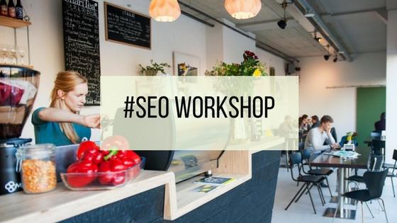seo workshop arnhem | bloesem marketing