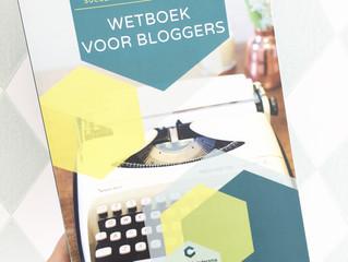 REVIEW | WETBOEK VOOR BLOGGERS