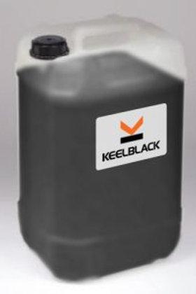 25 Litres Keelblack