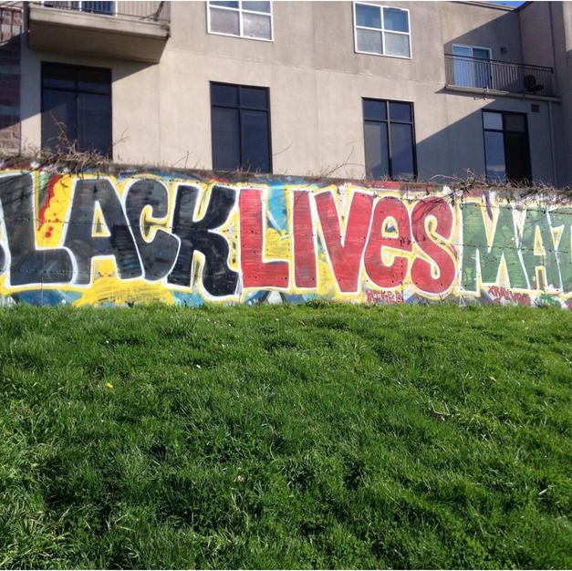 Global Solidarity for Black Lives Matter