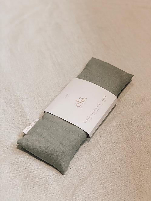 Clē. Collective 'Calm' Aromatherapy Eye Pillow