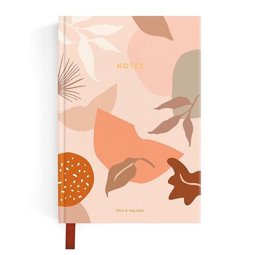 Fox & Fallow Notebook