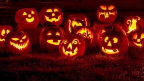 Jeux d'Halloween