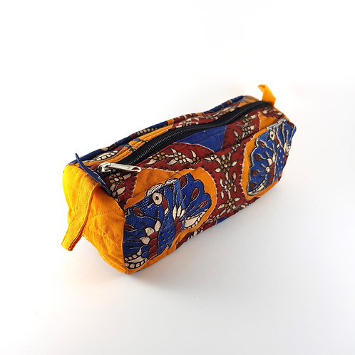 Peacock Multipurpose Pouch - Small