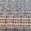 Thumbnail: RAAHAT Handwoven Blockprinted Dhurrie - Medium