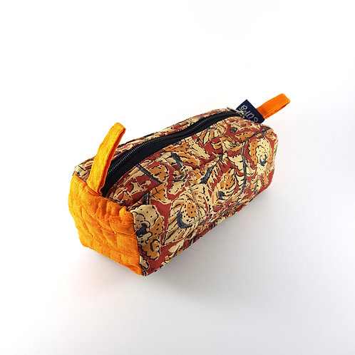 Flowerbed Multipurpose Pouch - Small